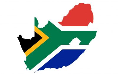 South African elections 2019
