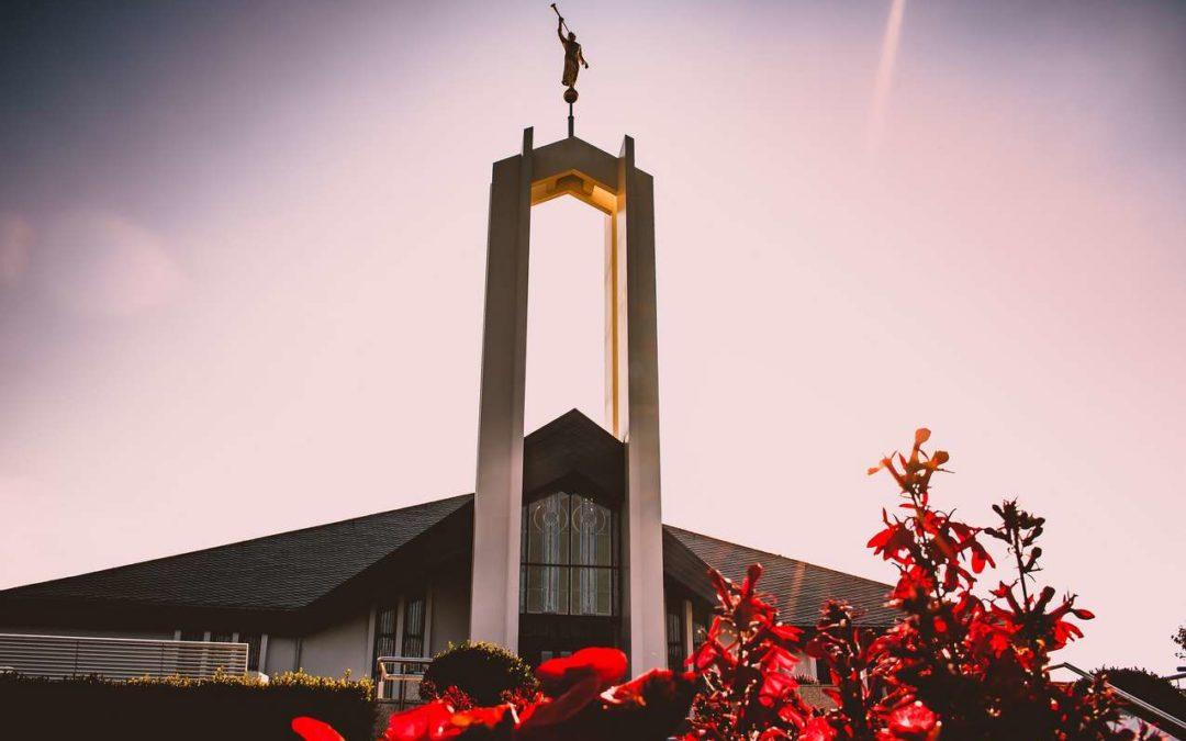 The central beliefs of Mormonism