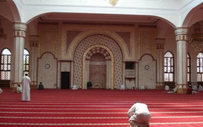 The beliefs and pillars of Islam