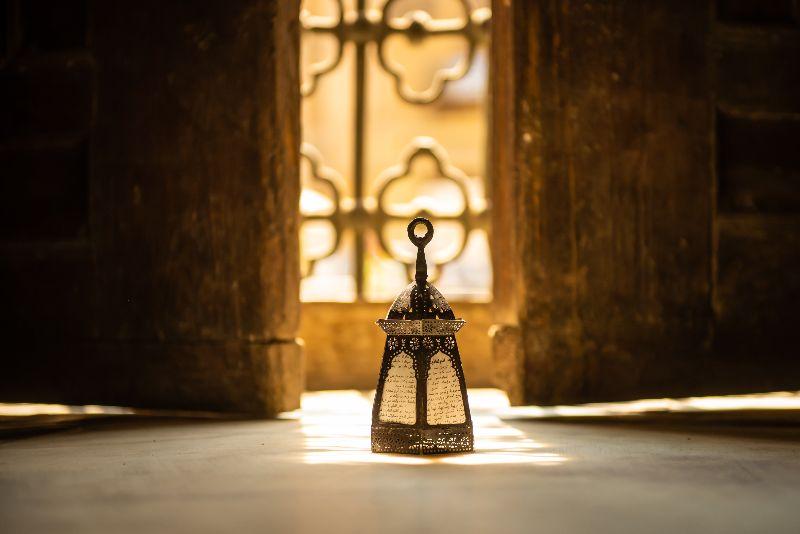 Ramadan Day 1-4