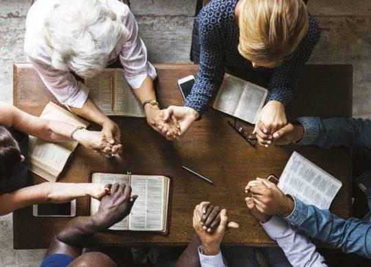 Consultation for Prayer and Revival – Pretoria
