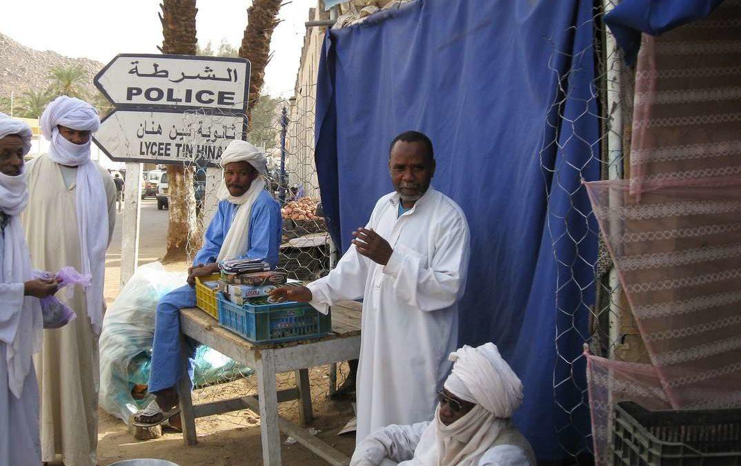 Algerian jihadi finds rest