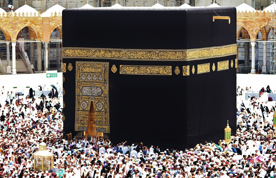 Why we should care about the Hajj