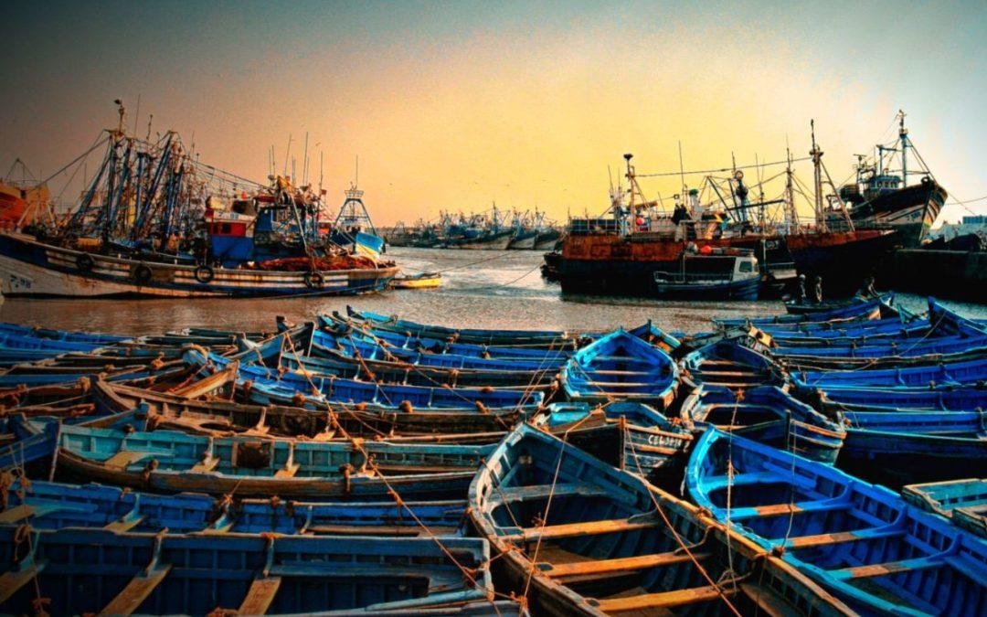 Safi – City in Morocco