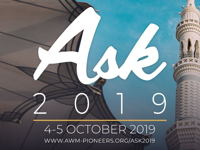 ASK 2019