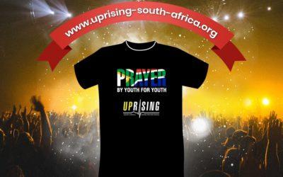 United Prayer Rising Conference 3-6 October 2019