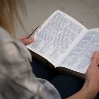 Biblical reasons to ask God for revival