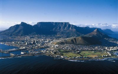 Love Cape Town Cityfest: 2-16 November 2019