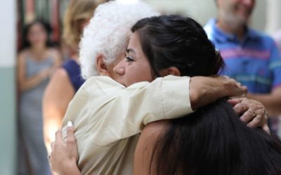 Holocaust survivor saved