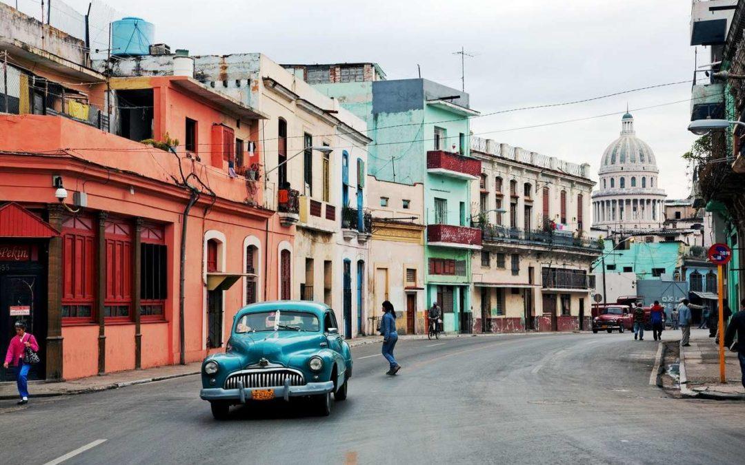 Meeting Jesus in Cuba