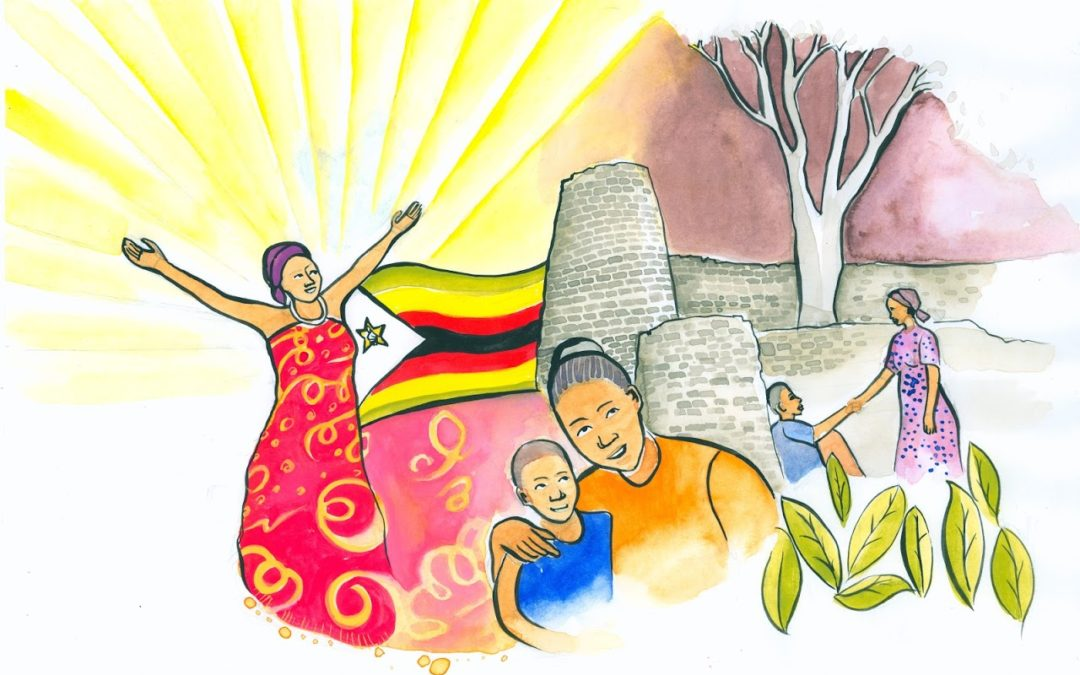 World Day of Prayer for Women – 6 March
