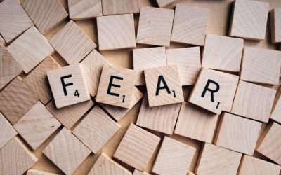 Overcoming anxiety and fear