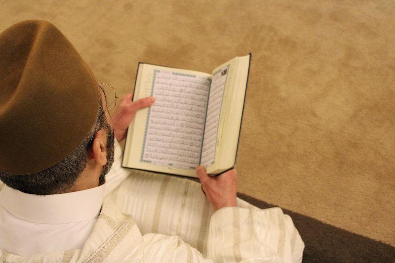 Ramadan 1-4 May 2020