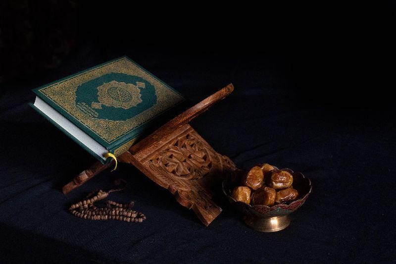 Ramadan 28-30 April 2020