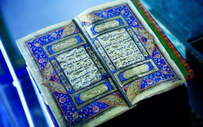 Ramadan 12 – 14 May 2020