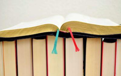Pray for worldwide Bible translation