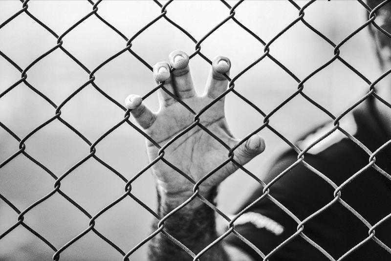 Those in prison