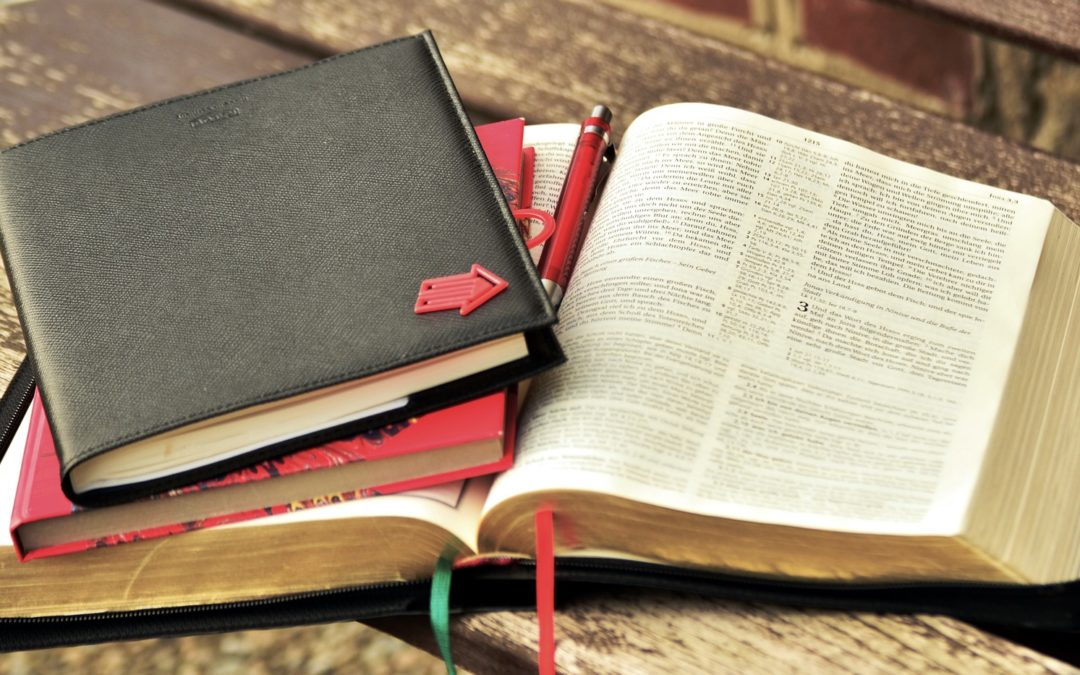 15 Tips for effective Bible reading
