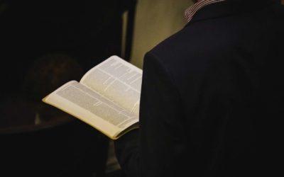 Would-be assassin becomes joyful evangelist