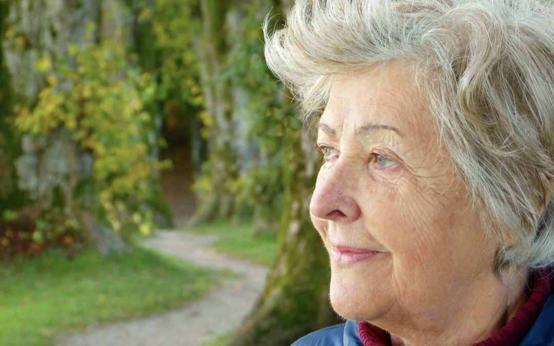 Pray for families caring for a dementia sufferer