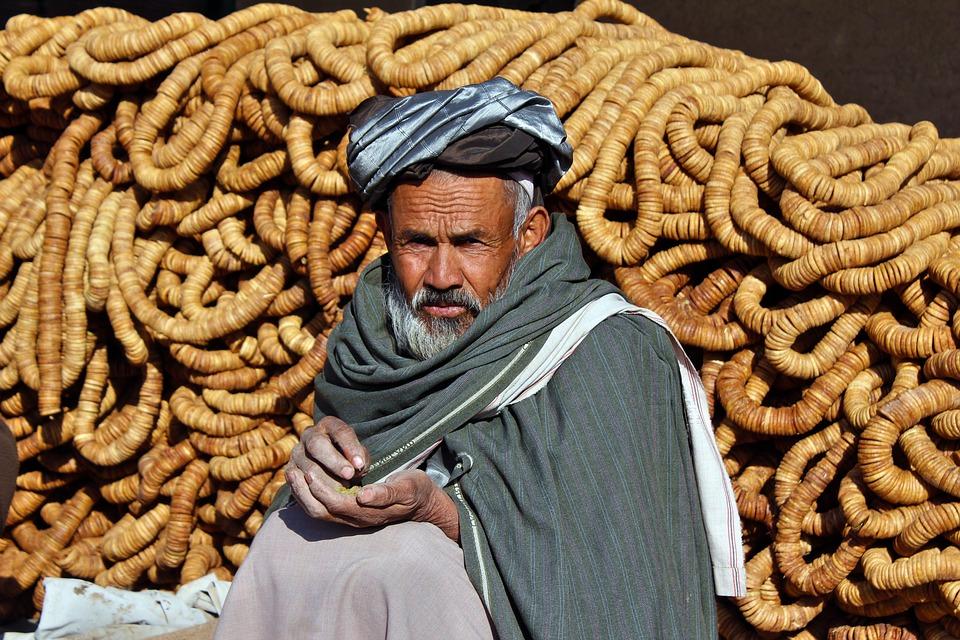 Afghanistan: Taliban Prisoners released