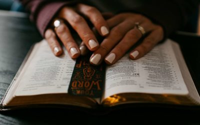 6 Easy ways to pray-read the Word