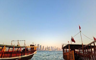 Prayer for Qatar