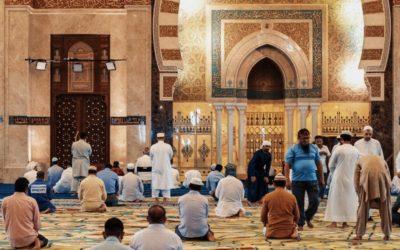 Sunni Muslims