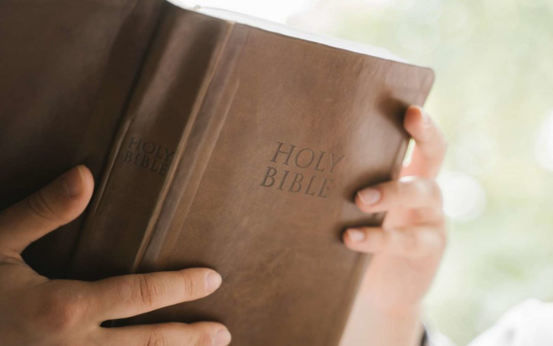 Choose and start with a Bible reading plan