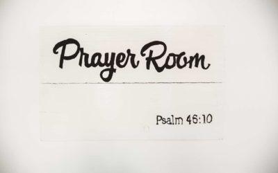 6 Different types of prayer