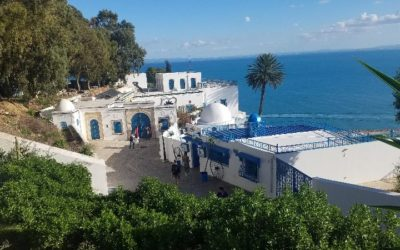 Ramadan Week 2 – Open the City Gates