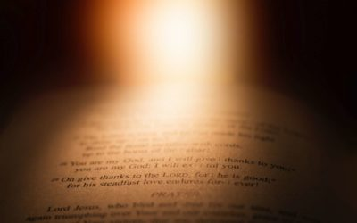 30 Proclamations about Jesus